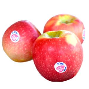 Manzanas Pink Lady TUNICHE FRUITS